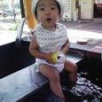 1歳4ヶ月です。