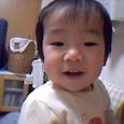 1歳6ヶ月になりました。
