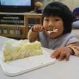ハックンのケーキ