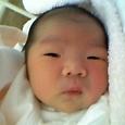産まれたよ(^-^)