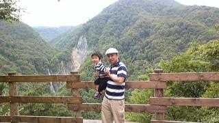 志賀高原へ